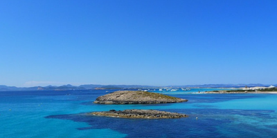 Ga jij ook met vakantie naar Ibiza?