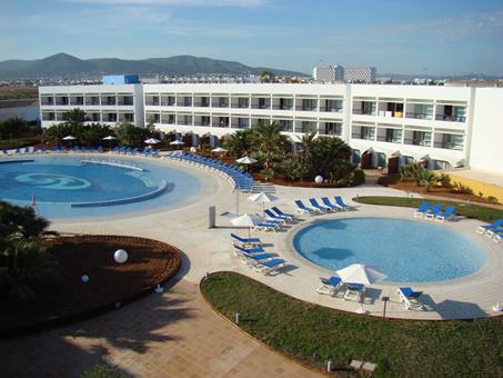 Grand Palladium Palace Ibiza Resort & Spa (Playa d'en Bossa)