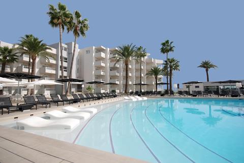 Garbi Ibiza & Spa (Playa d'en Bossa)