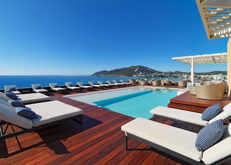 Aguas de Ibiza (Santa Eulalia)