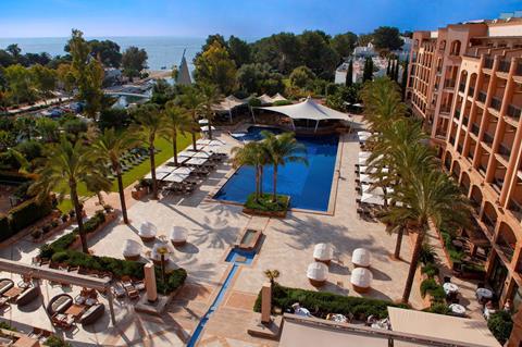 Insotel Fenicia Prestige Suites & Spa (Santa Eulalia)